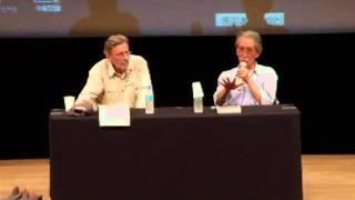 【2011.09.26】3/3広瀬隆×C・ダグラス・ラミス対談「世界的な運動に」