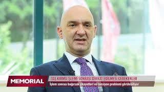 Taş kırma işlemi sonrası nelere dikkat edilmelidir? - Prof. Dr. Murat Binbay (Üroloji Uz.)