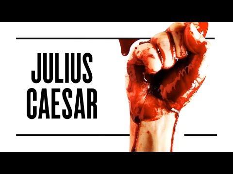 Julius Caesar | Trailer | Storyhouse Theatre & Grosvenor Park Open Air Theatre | 2017