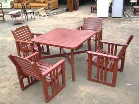Furniture in kenya- Affordable Home Dining Sets And Coffee tables ...