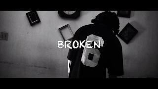 "*SOLD* 6LACK - ""Broken"" (Type Beat) 2017 [6LACK Instrumental]"
