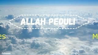 Gambar cover Allah peduli Allah mengerti - Agnes Monica | Lagu Pujian