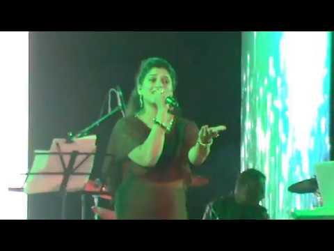 Aye Mere Humsafar | Mithoon & Priyani Vani | Live