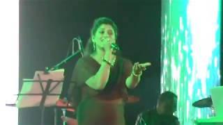 Gambar cover Aye Mere Humsafar | Mithoon & Priyani Vani | Live