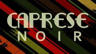 Caprese Noir - Take 36 Film Race 2019