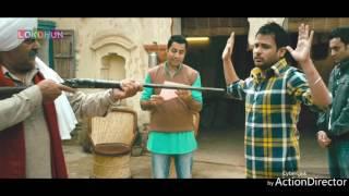 Binnu dhillon amrinder gill superhit comedy video