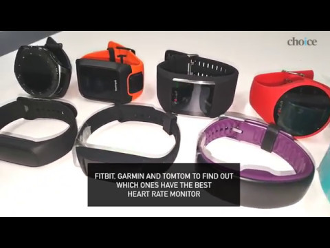 Fitness trackers with heart rate monitors – what we found in