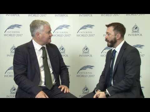 INTERPOL World TV - Interview with International Organization for Migration