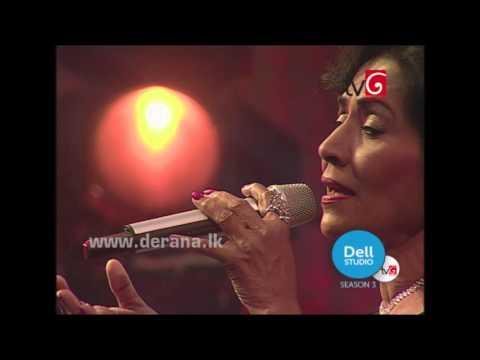 Dawasak Da Ra - Neela Wickramasinghe @ Dell Studio Season 03 ( 29-01-2016 ) Episode 01