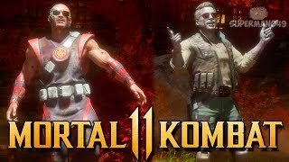 "I Got The Hardest Brutality To Get In MK11! - Mortal Kombat 11: ""Johnny Cage"" Gameplay"