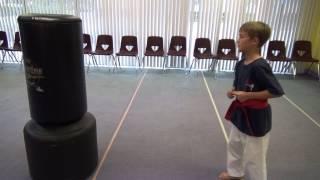 Gabriel S Extreme Kicking West Boca Karate 561-482-9049