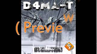 D4MA-T - Evolution (Previa)