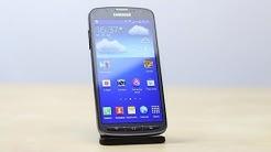 Review: Samsung Galaxy S4 Active (Deutsch)   SwagTab