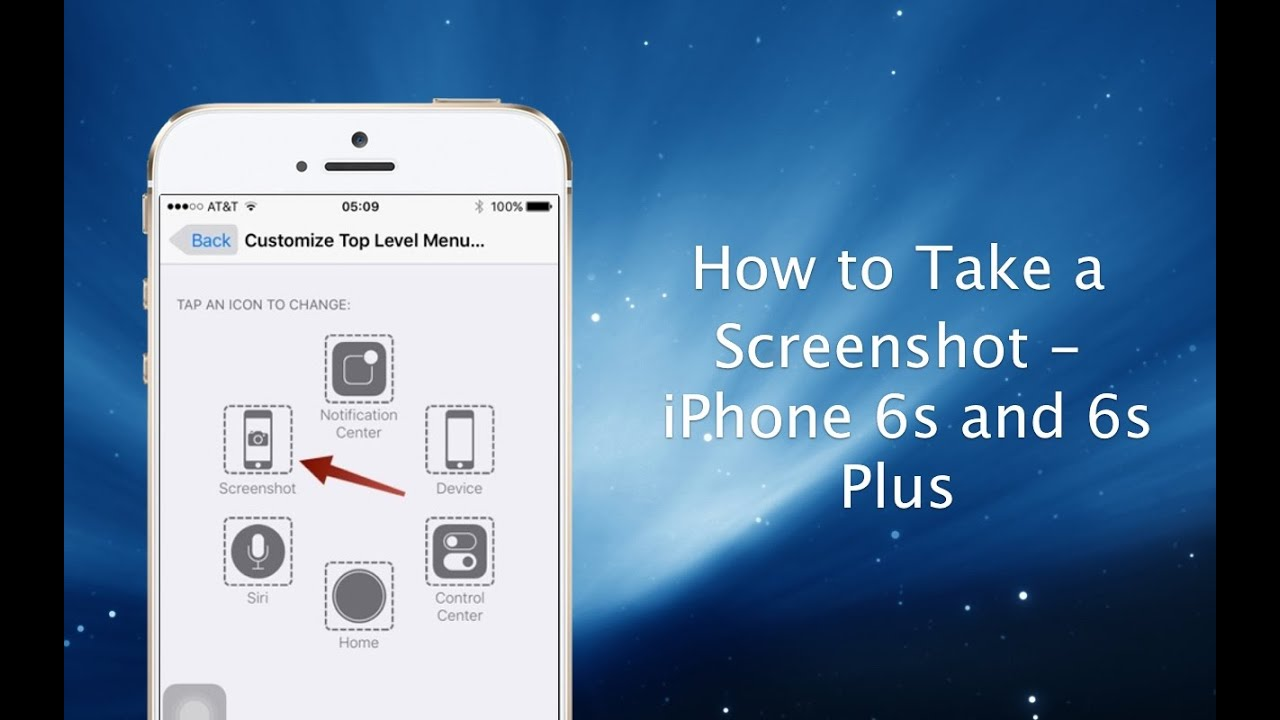 How to take a screenshot on your iPhone 12s and iPhone 12s Plus - iPhone Hacks