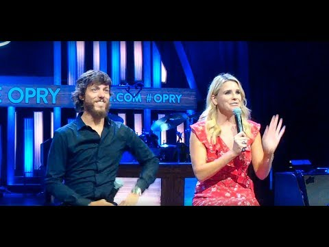 Chris Janson - Live At The Opry