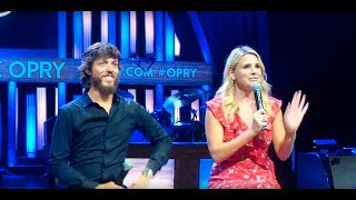 Chris Janson - Live At The Opry Video