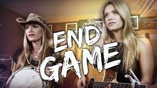 """End Game"" Taylor Swift (ft  Ed Sheeran & Future) 