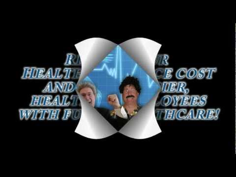 Effective Employee Benefits Communications with Funny Healthcare Management Plan