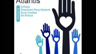Solila-Atlantis(Downtown Party Network Mix) - Add2Basket Records 041