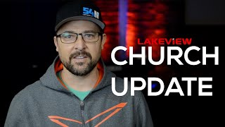 Church Update | Jeremy Wakulchyk