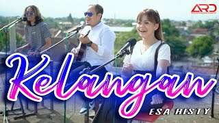 Esa Risty - Kelangan   Koplo Version (Official Music Video)