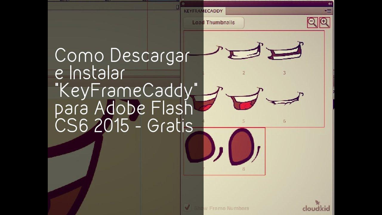 flash professional cs6 tutorial pdf
