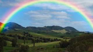 Somewhere Over the Rainbow by Israel Kamakawiwo