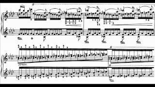 Liszt - Au bord d