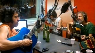 Blues Motel - I´m losing you en vivo en La Idea Fija