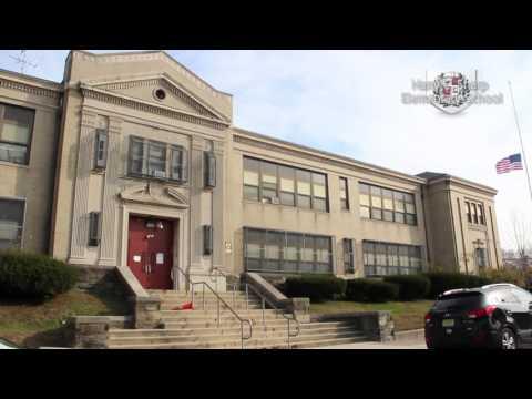 Sharp Elementary School, Camden, NJ