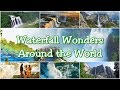 Waterfall Wonders Around the World - Vacationgram