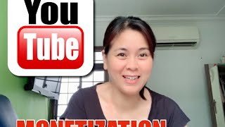 HOW TO MONETIZE YOUR YOUTUBE CHANNEL(ENGLISH and ENGLISH SUBTITLE)