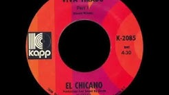 Viva Tirado - El Chicano (1970)