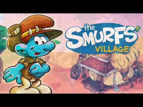 Smurfs' Village 1
