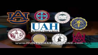 This isn't what it looks likes-Huntsville Drumline!