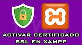 How to solve cURL error 60: SSL certificate problem Wamp or