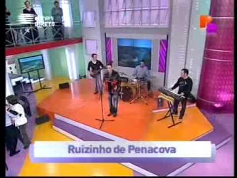 Ruizinho De Penacova - Folclore Desgarrada