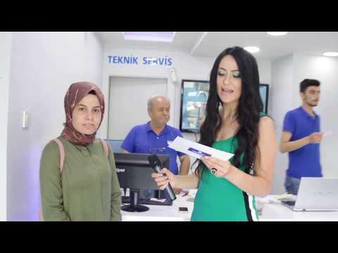 GSM İletişim™ Müşterilerimizle Röportajlar 5