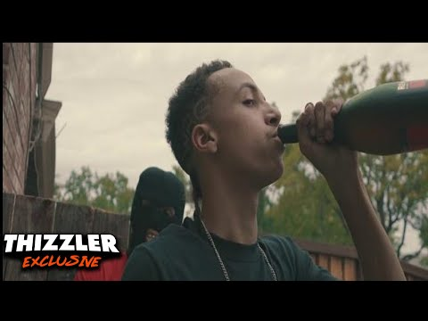 Lil Trev - I Love My Gang (Exclusive Music Video)    Dir. Strong Visual [Thizzler.com]