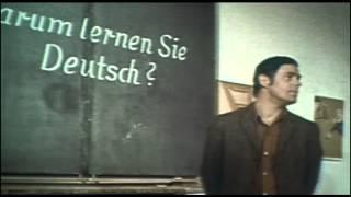 """Trailer: """"Warum lernen Sie Deutsch?"""""""