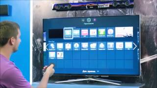 Телевизоры Samsung 2013 6 серии. Купить телевизор Samsung (Самсунг) в интернет магазине(Интернет-магазин Fotos - сняли отличное видео-сравнение 6 серии телевизоров Samsung. Выбрать телевизор: http://fotos.ua/sho..., 2013-11-18T09:57:05.000Z)