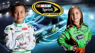 Evantubehd Goes To Nascar! Chase To The Sprint Cup!