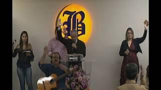 Culto Evangelístico - Dc. Jônatas Maia  - 09.09.2018