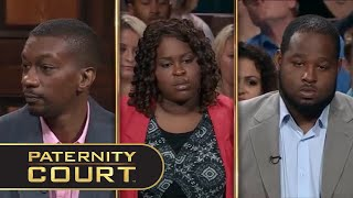 Woman Lived With Ex-Boyfriend and His Wife (Full Episode) | Paternity Court