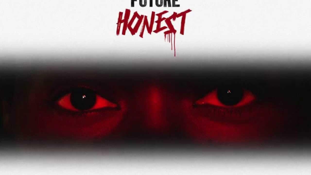 T Shirt - Future - Honest Album - YouTube