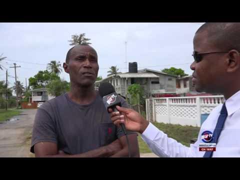 GUYANESE MAN CAPTURED IN VENEZUELA