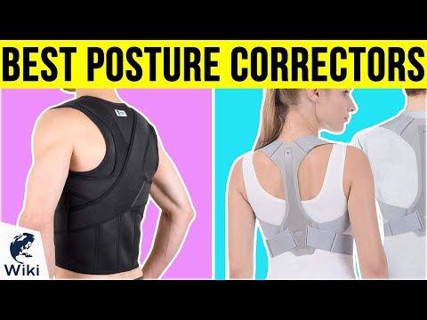10-best-posture-correctors-2019