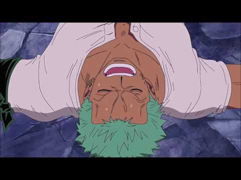 HD] One Piece: How Zoro obtain The Black Blade