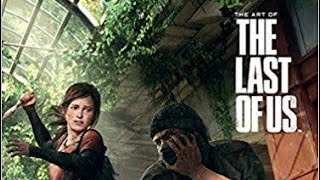Last of us: I'm so tired