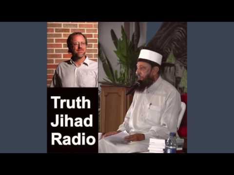 Islamic Scholar Imran Hosein Trumps Election May Have Postponed Nuclear War